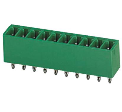 复合式接线端子也叫插拔式接线端子